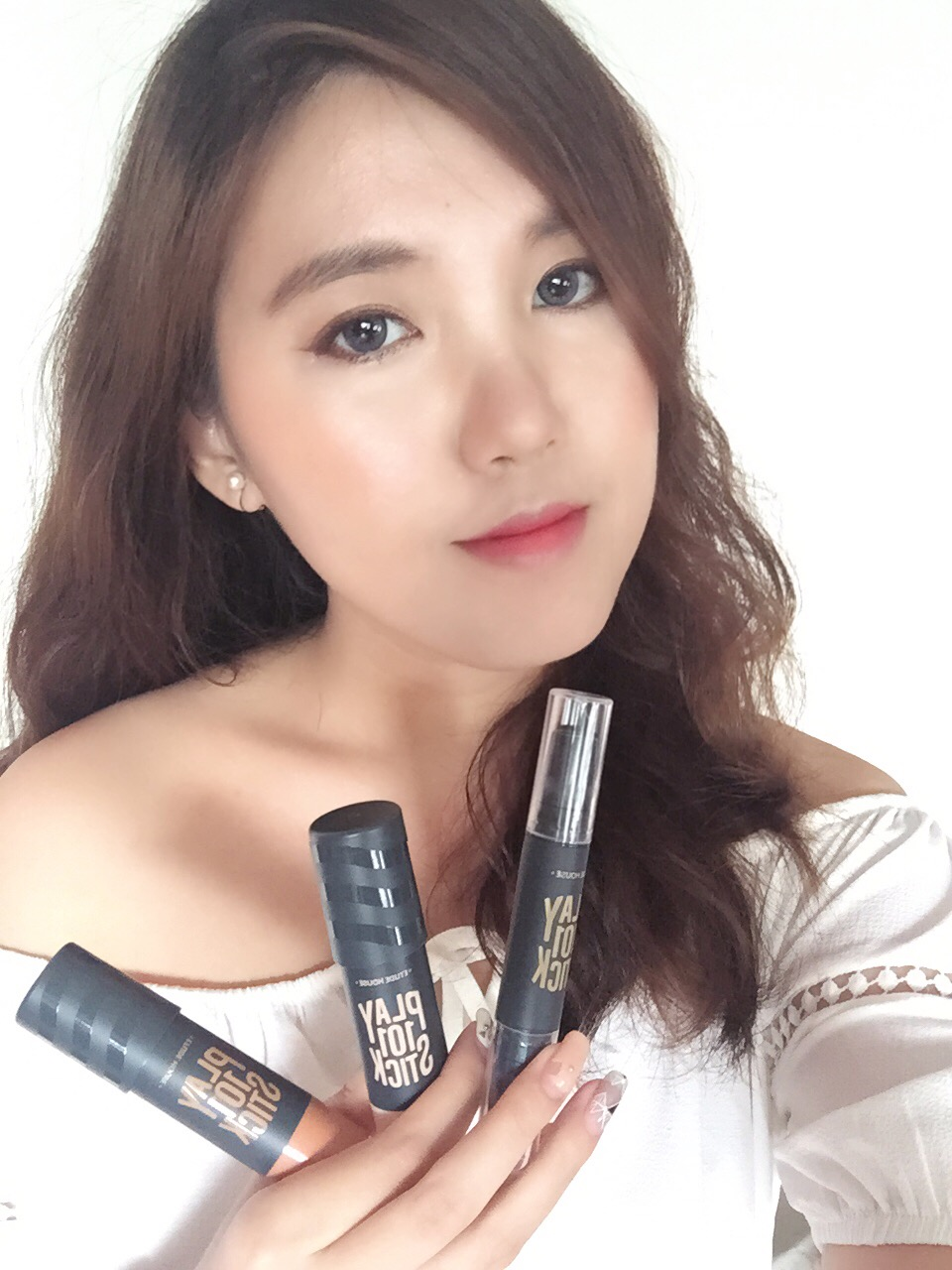 Review Etude House Play 101 Multi Colour Sticks In 10 11