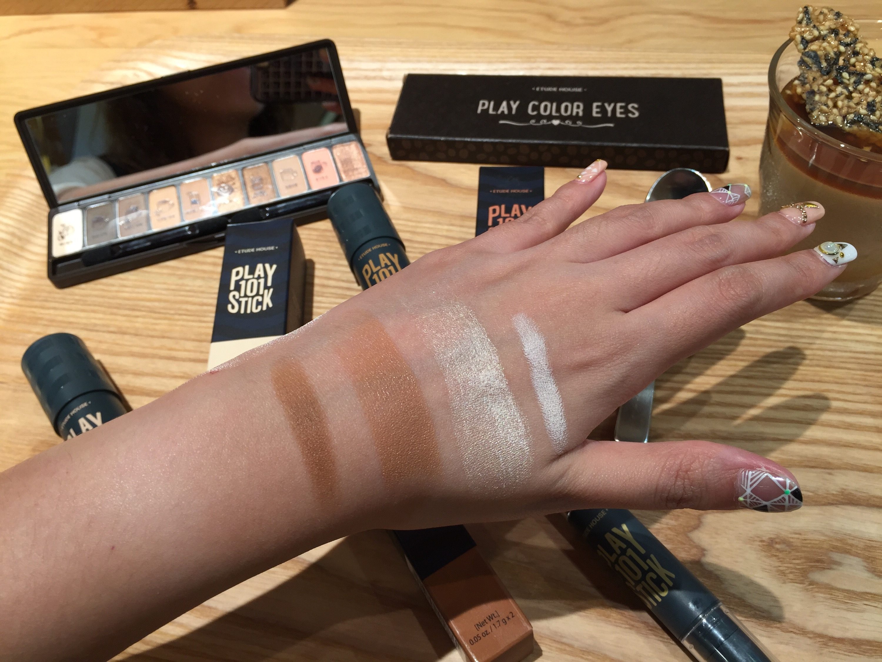Duo Contour Stick by 3 Concept Eyes #10