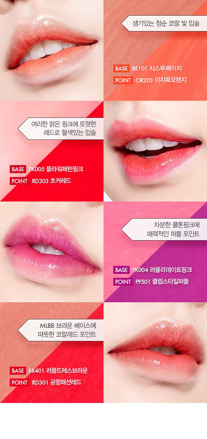 Make Your Own DIY Lips-Talk/ Etude House Glass Tinting Lips-Talk ...